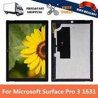 Pour Microsoft Surface Pro 3 1631 Écran Tactile LCD Display Digitizer Assemblée