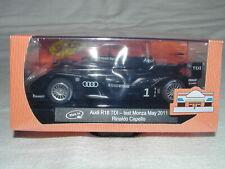 1/32 Slot It SICA24a Scalextric - Audi R18 TDi Test Monza 2011 - NIB