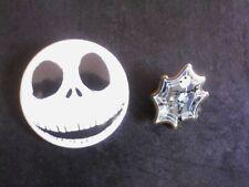Collezionismo Pin Button Badge Ø25mm 1 Jack Skellington L'Étrange Noël Monsieur Mister Jack