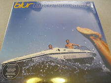 Blur-The Great Escape - 2lp VINYL // NUOVO & OVP // 2012 REISSUE