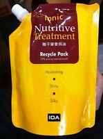 IDA IONIC NUTRITIVE HAIR TREATMENT 500ML
