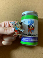 New 2020 Ink & Paint Pin with Paint Can- Pinocchio Pin