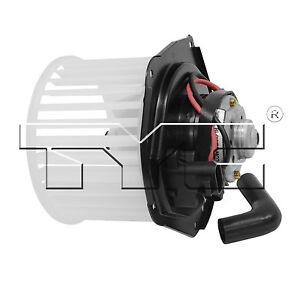 New Blower Motor With Wheel TYC 700161