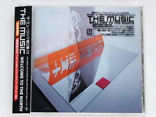 THE MUSIC Welcome To The North VJCP-68680 JAPAN CD w/OBI 432az61