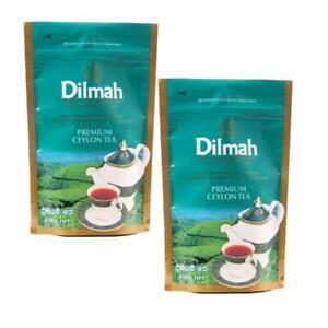 Dilmah Pure Ceylon Premium Loose Tea  BOPF 100g / 200g / 250g /400g / 500g