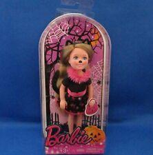 Barbie~Kelly~Chelsea~Hall oween~2013/2014~Black Cat