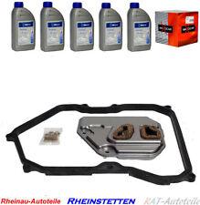 Ölwechsel Teilesatz Automatikgetriebe für VW MULTIVAN T5 TRANSPORTER T5