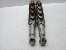 Honda SL100 SL 100 #5144 Rear Shocks / Springs