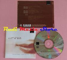 CD JAMES MACMILLAN Kiss on wood 2000 BLACK BOX BBM1008 no lp mc dvd vhs