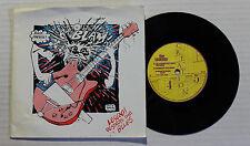 THE LEGEND Destroys The Blues/Arrogant Bastard 45 Creation 010 UK 1984 NM- 45