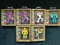 *****#STIKBOT**** Stikbot Action Figures