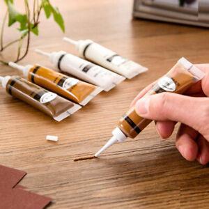 Holz Paste Holzpaste Holzkitt Reparaturpaste Reparatur Für Möbel Buche Patch