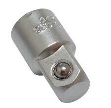 Adaptateur convertisseur réducteur 1/4 - 3/8 pour douille clé à cliquet  - C2311