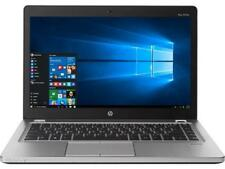 "HP 9470M 14.0"" Laptop Intel Core i5 3rd Gen 3427U (1.80 GHz) 4 GB Memory"