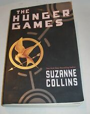 The Hunger Games 2009 Lg Trade Paperback by Suzanne Collins