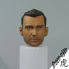 A235 1:6 Scale ace BBI Painted Vinyl Custom Head sculpt (FALTUY) AS IS CONDITION