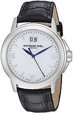 Raymond Weil Tradition Men's Quartz Watch 5576-ST-00307