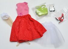 "Tonner Marley Wentworth Rose Rouge 16"" OUTFIT ONLY NEW"