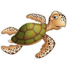 Party Supplies Birthday Luau Dory Beach Party Sea Turtle Cutout 91 cm