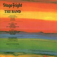 The Band - Stage Fright NEW CD