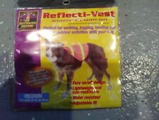 Reflecti Vest for dogs by Outward Hound Size Medium 18 to 40 LBS