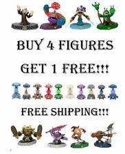 Skylanders Imaginators Figures and Reset Crystals - Buy 4 Get 1 Free