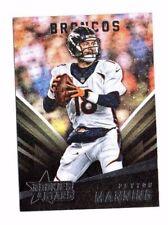 New listing Peyton Manning 2015 Panini Rookies & Stars, Longevity, Football Card