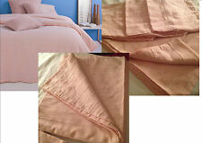 Couvre lit 100% tissage artisanal lit 90 cm +2 housses 65X65 + 1 GRATUITE