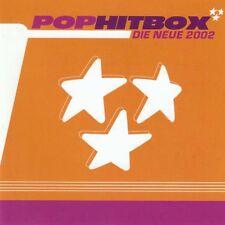 Pophitbox Die Neue 2002:BROS,NENA,LONDONBEAT,EXILE,CYNDI LAUPER,JENNIFER PAIGE