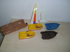Playmobil Boote