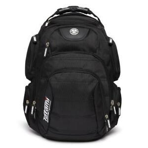 Tatami Fightwear Rogue Rucksack Black Backpack Kit Gym Bag BJJ Jiu Jitsu Ju