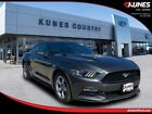 2016 Ford Mustang V6 2016 Ford Mustang, Shadow Black with 99736 Miles available now!