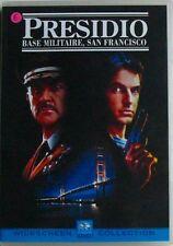 DVD PRESIDIO - Sean CONNERY / Mark HARMON / Meg RYAN