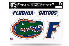 Wincraft NCAA Florida Gators 3x5 inch color outdoor die cut magnet