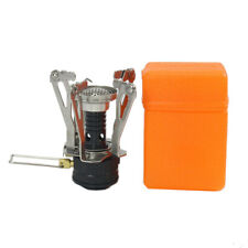 Ultralight Portable Outdoor Camping Backpacking Stove - FREE SHIPPING