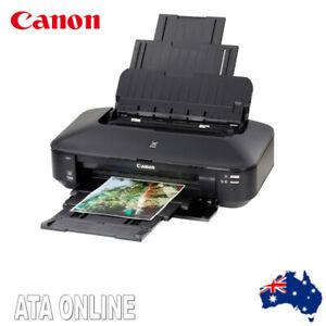 Canon Pixma A3 Wi-Fi  InkJet Printer With Warranty * Special *