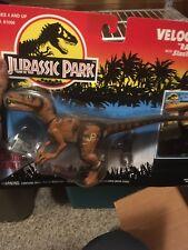 Jurassic Park Kenner Series 2 Velociraptor 1994 MISB In Excellent Condition