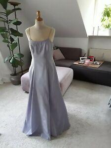 Abendkleid Ballkleid Kleid Größe 40/42 in flieder👍💐