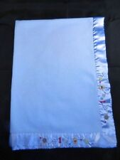 Carters Child of Mine Blue 1 Win Sport Baby Blanket Basketball Football Soccer