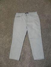 JBrand Jeans Aubry Fade Size 31 Inseam 25 Crop Carpi Womens NWOT