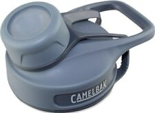 CamelBak Chute Water Bottle Replacement Cap, Gray, New, Free Shipping