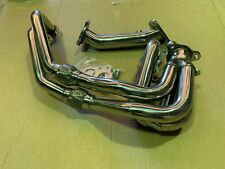 Subaru WRX & STI (1994-2014) Premium Unequal Length Headers