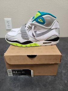 """Nike Air Trainer SC II """"Citrin"""" - Size 10.5"""