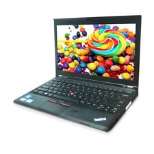 Lenovo ThinkPad X230 Core i5 2,6Ghz 4Gb 128GB SSD Win10 Webcam