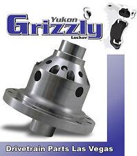Yukon Grizzly Locker Dana 60 4.56&UP 35 Spline YGLD60-4-35 Chevy/Dodge/Ford