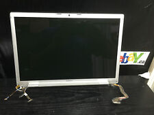 "Macbook Pro A1211 15"" LCD Screen Display MATTE &  Case Lid Complete A1211~127"