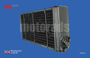 Heater matrix for Vauxhall Carlton Senator Opel Omega quality metal version new
