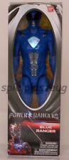 Power Rangers Blau Blue Ranger Figur 30cm Action Figuren NEU OVP
