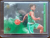 Carsen Edwards ROOKIE Cards Court Kings |Illusions|Chronicles  (5 Card Lot) NEW
