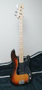 Fender American Standard Precision Bass 2007 - Maple Fingerboard